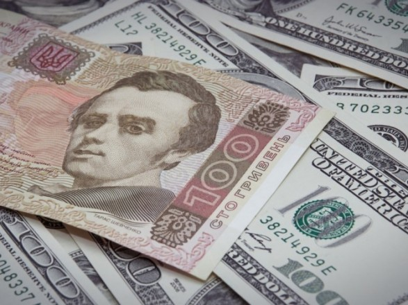 На 11 травня 2020 року офіційний курс гривні встановлений на рівні 26,82 грн/дол., передає УНН з посиланням на сайт Національного банку України.