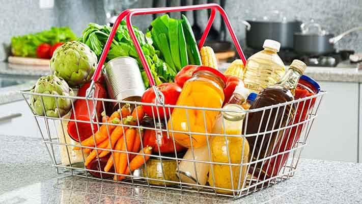 Закарпаття в ТОП-5 по високій вартості продуктів в Україні