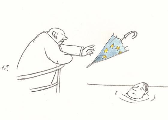 Український письменникі Сергій Жадан розповів про розвіяння ілюзій України.