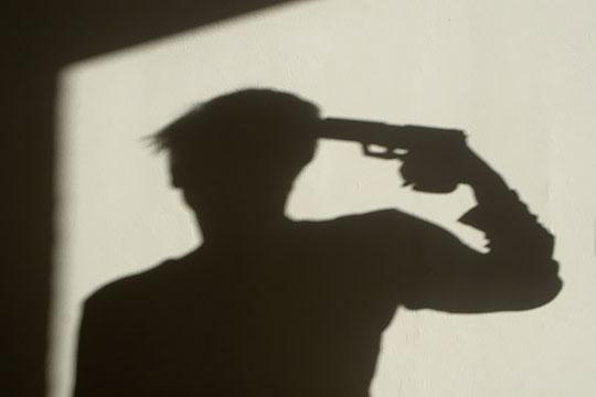 ВОдесі відвідувач ресторану застрелився зтравматичного пістолета