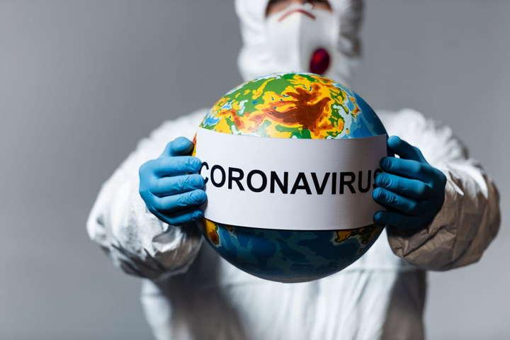 В общей сложности в стране зарегистрировано 7382 подтвержденных случая заболевания и 621 смертельный случай.