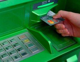Днями у Рахові намагались підірвати банкомат який знаходиться при вході самого Приватбанку.
