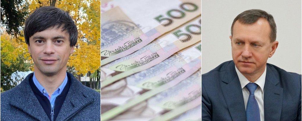 Схему підкупу виборців на користь одного з кандидатів на посаду міського голови Ужгорода викрили правоохоронці.