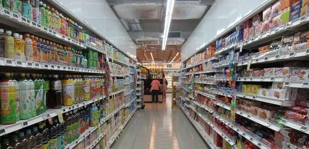У списку десять найменувань продуктів на які хочуть знизити ставку ПДВ.
