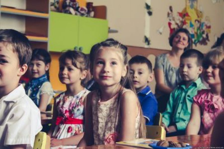 Восстановлена система электронной регистрации детей для поступления в дошкольные образовательные учреждения и дошкольные учреждения общеобразовательной школы Ужгорода.