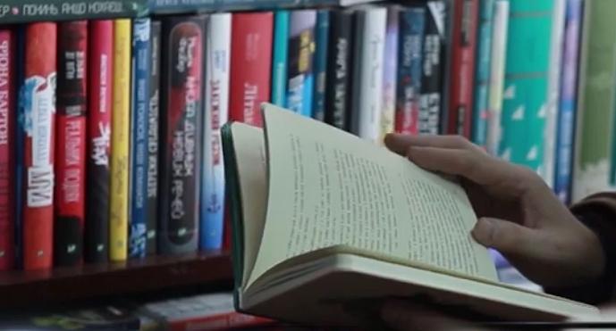Що ж робити у нинішні часи справжнім книгоманам?