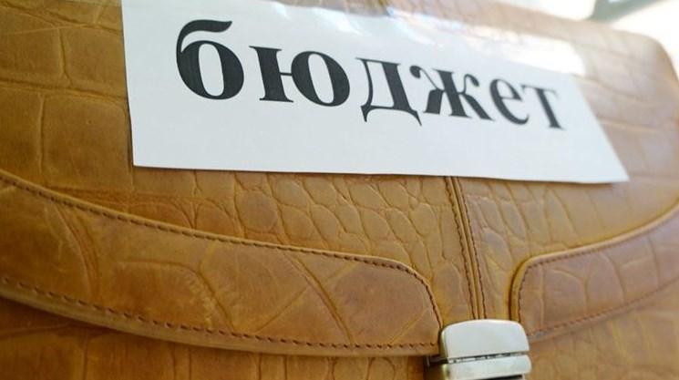 Український держбюджет все глибше йде в мінус.