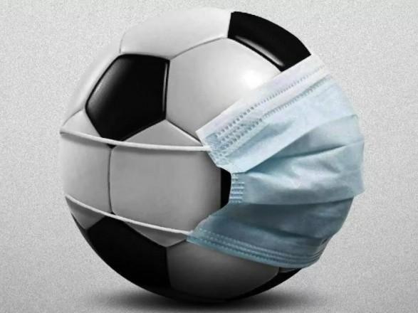 """Президент ФК """"Мінай"""" Валерій Пересоляк повідомив, що його підопічні вже пройшли тестування на коронавірус, що є обов'язковою умовою участі команд у чемпіонатах"""