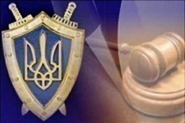 Офіцер обвинувачується в одержанні неправомірної вигоди (ч. 1 ст.368 КК України).