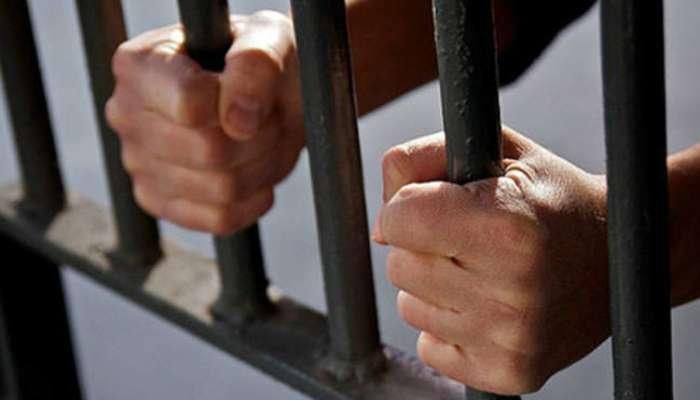 Жителя Рахова засуджено до 8 років ув'язнення за фактом заподіяння тяжких тілесних ушкоджень знайомому, що в подальшому призвели до його смерті (ч. 2 ст. 121 КК України).
