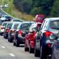 Черги на кордоні: у тягучках на виїзді з України стоїть понад 300 автомобілів