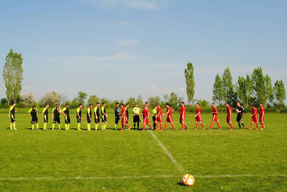 У неділю, 9 червня, відбулись матчі 7 туру Чемпіонату Мукачівського району з футболу сезону 2019.