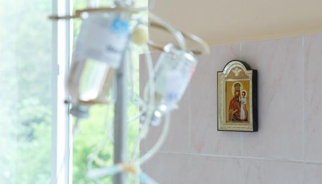 В Закарпатье число больниц, в которых будут госпитализированы пациенты с коронавирусом, сократилось вдвое.