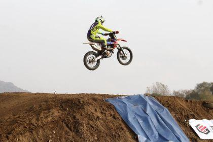 На території гірської Рахівщини пройдуть всеукраїнські мотоциклетні змагання.