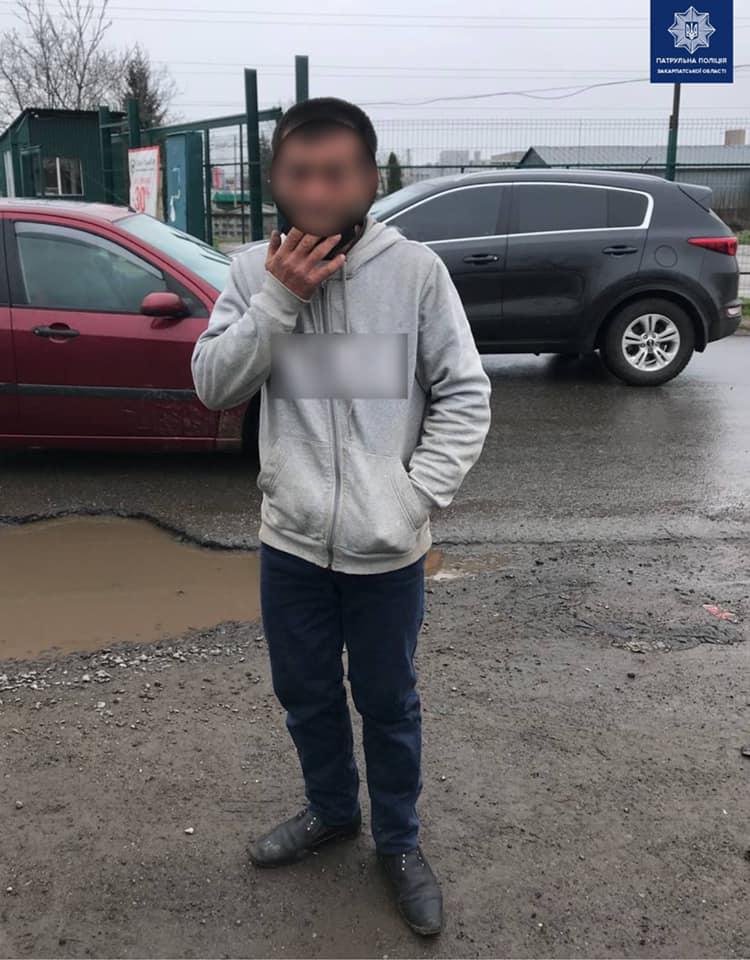 Сьогодні, близько 12-ї години, поліцейські отримали виклик про ДТП на вулиці Краснодонців.