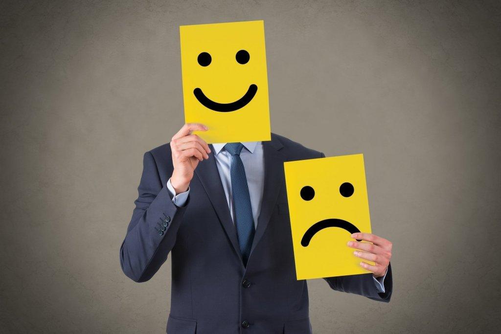 Рівень індексу щастя в Україні збільшився та досягнув позначки – 33%.