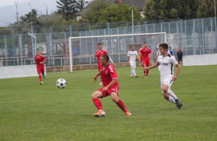 14 серпня стали відомі фіналісти Кубка Закарпаття з футболу.