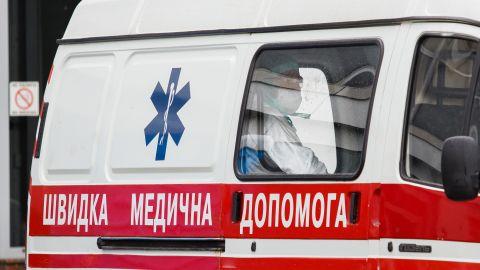 Автопригода за участю двох автомобілів трапилася учора неподалік міста Перечин.