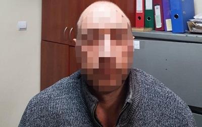 Чехія екстрадувала колишнього директора навчально-спортивного центру Авангард. Чиновника підозрюють у розкраданні 15 млн гривень.