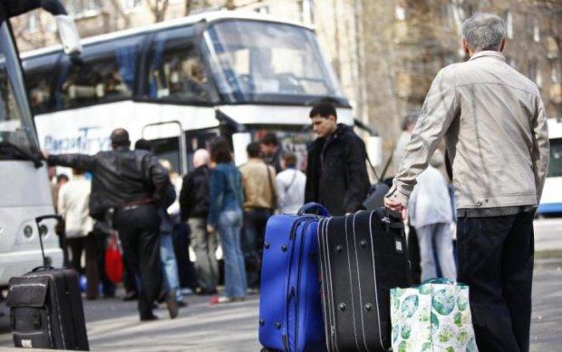 Українка розповіла про п'ять важливих кроків перед поїздкою на заробітки
