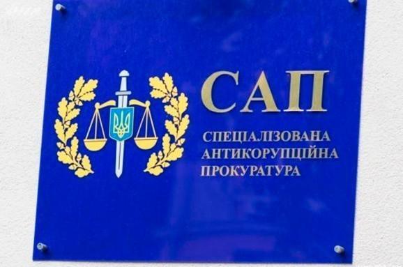 Спеціалізована антикорупційна прокуратура відкрила справу проти Кабінету міністрів Олексія Гончарука за ніби заборону експорту медичних масок.