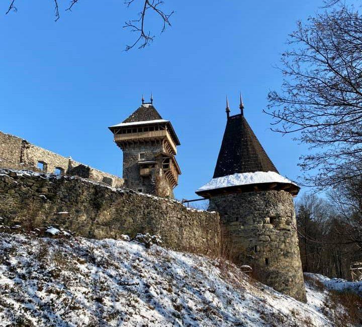Проблемний прохід до Невицького замку, КПП, звіт Агенства «Закарпаття» та приватизація.