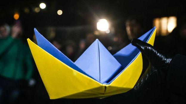 Напад на українські кораблі поблизу Керченської затоки залишається у фокусі уваги провідних світових видань 27 листопада: