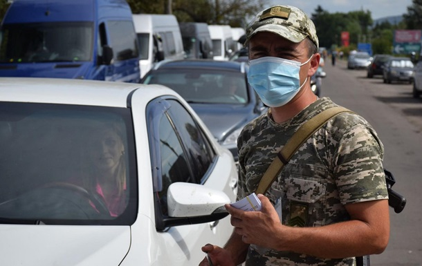 Иностранцы могут въехать на территорию Украины, но они должны выполнить ряд условий.