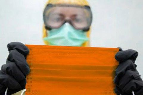 В Україні епідемічна ситуація продовжує погіршуватися.