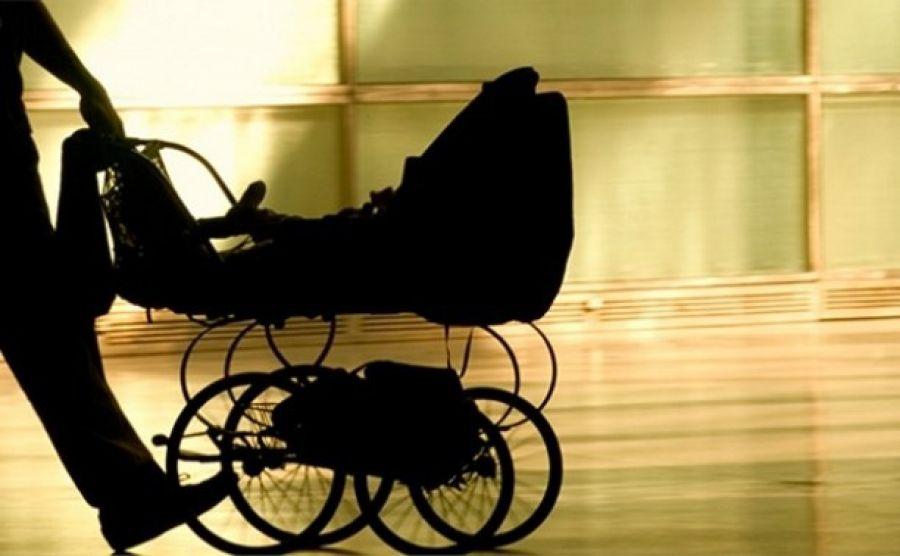 До працівників правоохоронних органів Перечина звернулася місцева мешканка із заявою про те, що у неї вкрали дитячий візок.