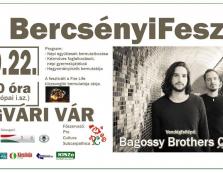 На Закарпатті відбудеться традиційний фестиваль Берчені