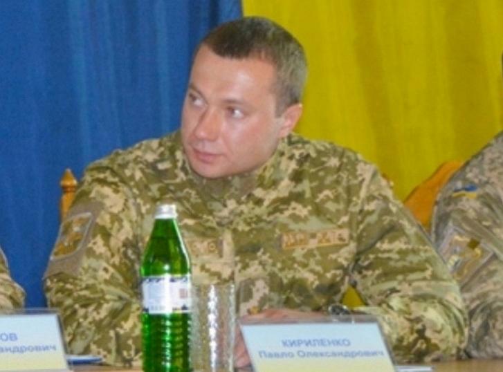 На посаду голови Донецької ОДА претендує 33-річний військовий прокурор з Ужгорода Павло Кириленко, який є уродженцем Донеччини.