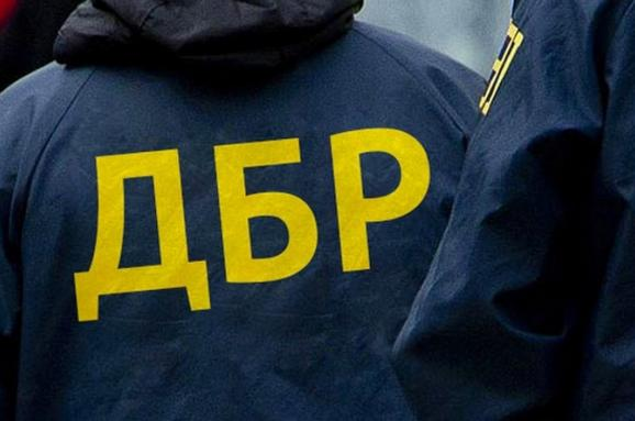 Про підозру повідомленодвом колишнім працівникам полку міліції особливого призначення «Беркут» ГУ МВС України в місті Києві