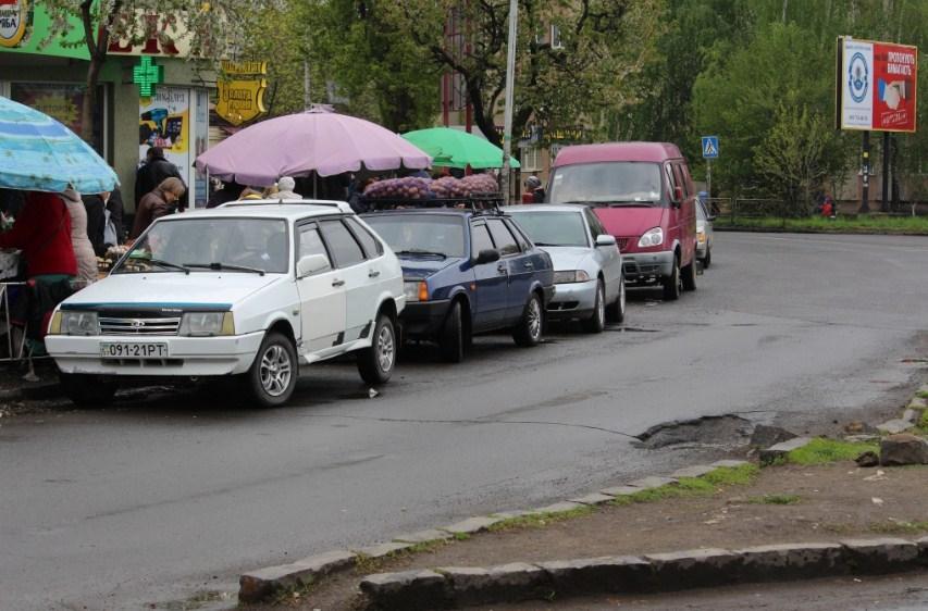 Два десятки протоколів про правопорушення розглянули сьогодні на засіданні адміністративної комісії Ужгородської міськради.