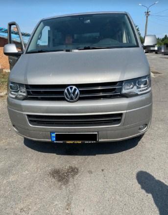 Мікроавтобус марки «Volkswagen Multivan» 2012 року випуску, який перебував у міжнародному розшуку, виявили учора прикордонники Мукачівського загону.