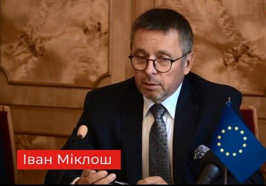 Словацький експерт Іван Міклош взяв участь у дискусії Varosh Talks про реформи в Україні.