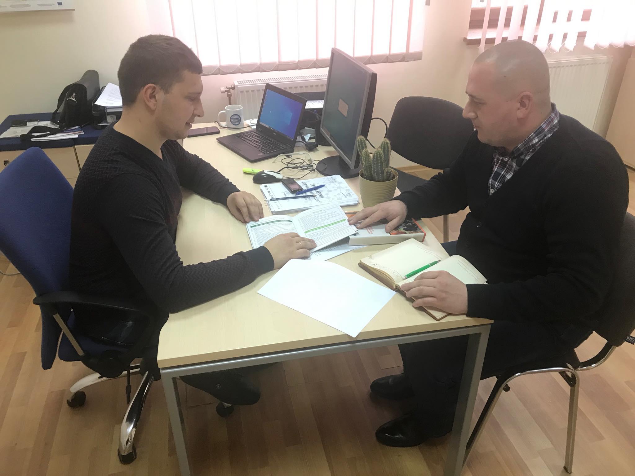 У місті Виноградів вперше в історії відбудеться конкурс проєктів «Громадський бюджет».
