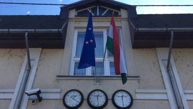 МЗС України оголосило персоною нон грата угорського консула в закарпатському містечку Берегове. Він має залишити Україну.