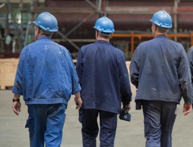 Українські заробітчани є, мабуть,  найпотужнішою робочою силою в країнах східної Європи.