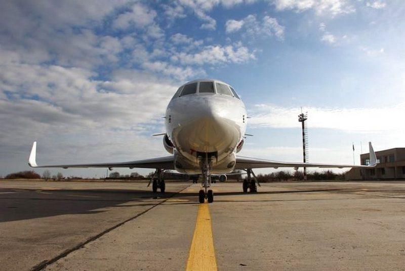 Міністерство інфраструктури заявляє, що готує проєкт будівництва аеропорту в Мукачево.