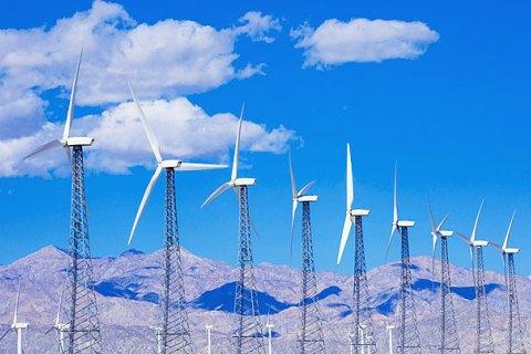 """Google повністю перейшов на """"зелену енергію"""""""