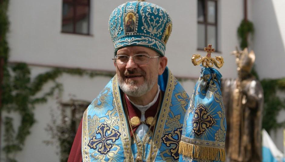 Президент України Володимир Зеленський нагородив єпископа Мукачівської греко-католицької єпархії Мілана Шашіка орденом «За заслуги» ІІ ступеня посмертно.