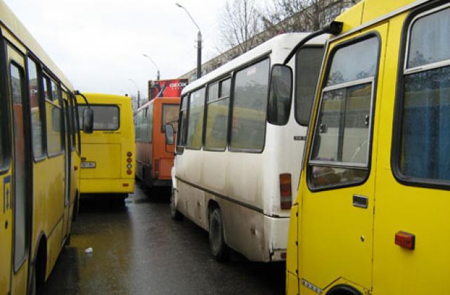 З 1 червня на Закарпатті відновлять міжміське сполучення.