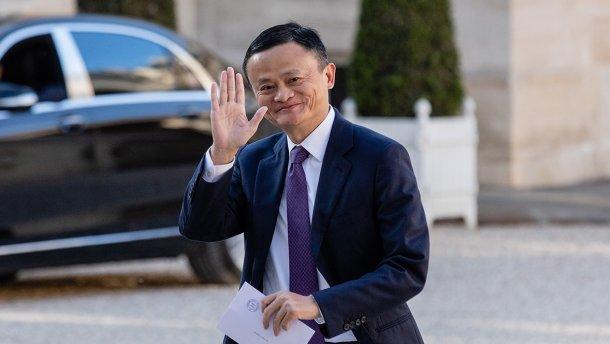 Україні варто удосконалити логістичну інфраструктуру, покриття інтернетом, систему платежів для розвитку електронної торгівлі та підприємництво, вважає засновник Alibaba Group та найбагатша людина Кит