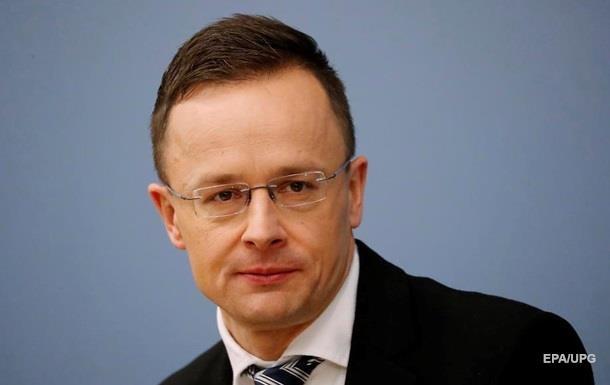 Будапешт наполягає на зміні українського закону про освіту з урахуванням їх пропозицій щодо мови.