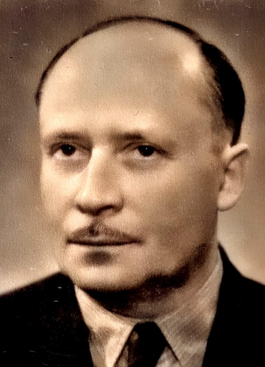 Федір Потушняк народився в лютому 110 років тому і помер у лютому 60 років тому.