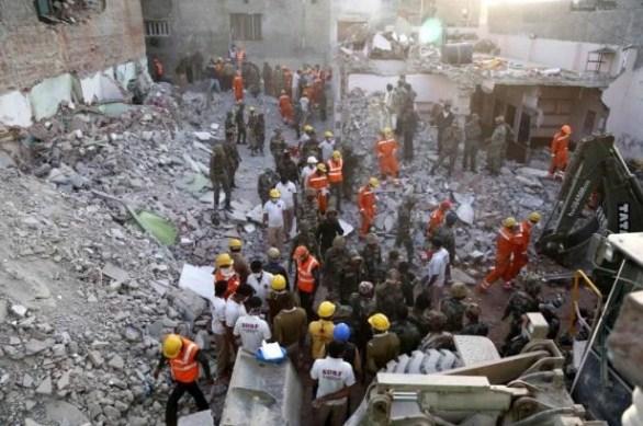 В Індії на весіллі загинули 18 людей від вибуху