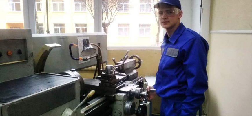 Закарпатець Сергій Дем'яненко став президентським стипендіатом.