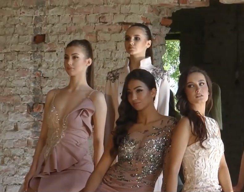 Уу цьогорічному конкурсі МІС Закарпаття 2021 візьмуть участь 15 дівчат.