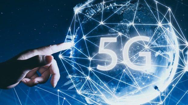 Австрія запускає 5G